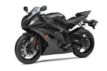 Yamaha R1 - 1000cc