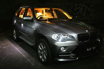 BMW-X5-Front-Corner