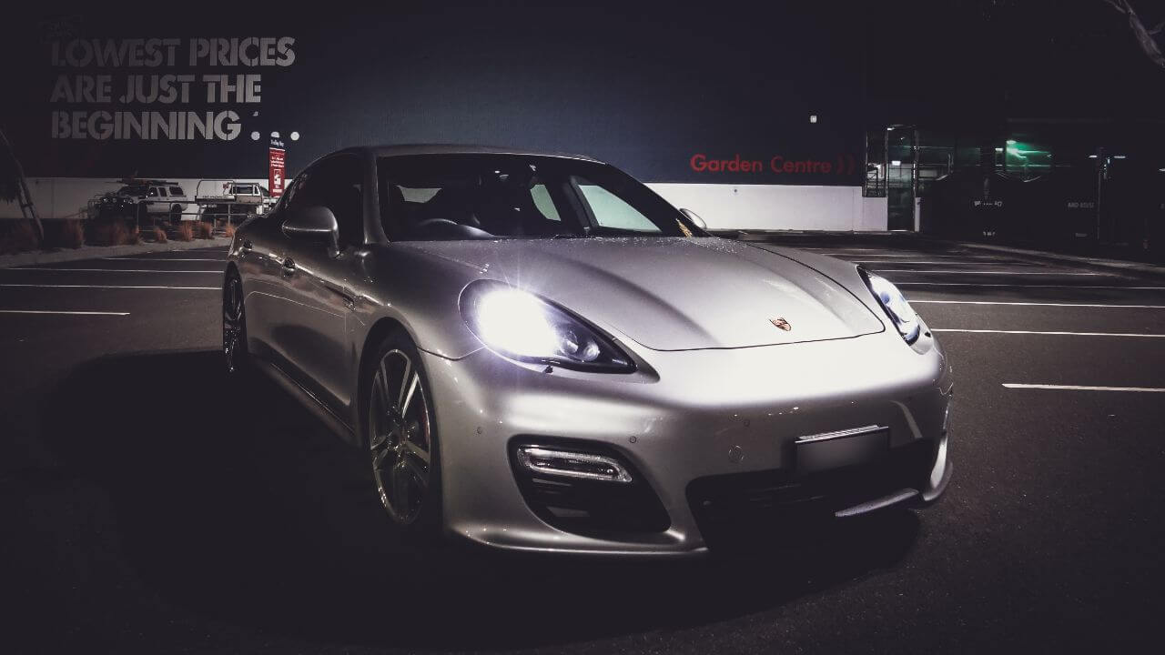 Porsche Panamera | Luxury Cars Rental | Prestige Car Rentals
