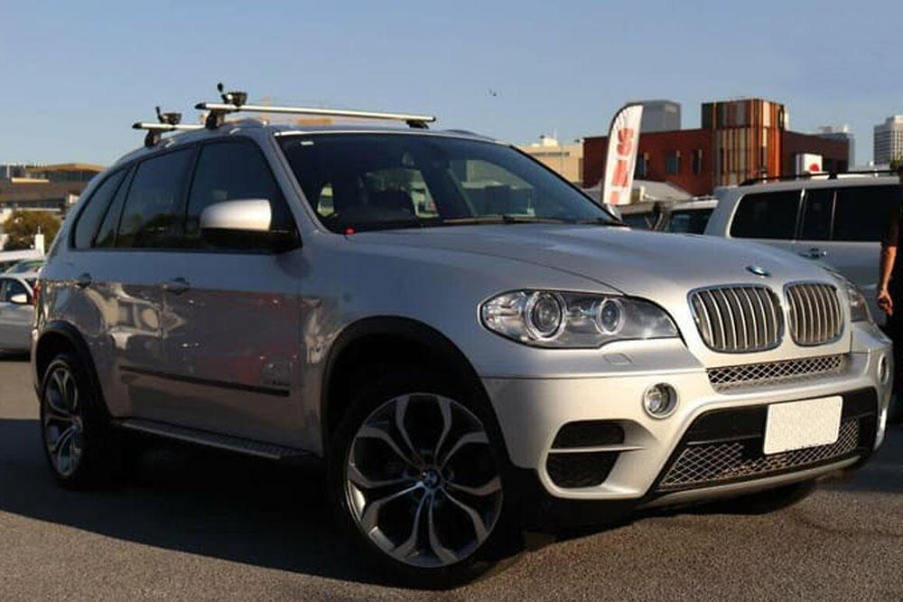 BMW X5 25D - Prestige Car Rentals