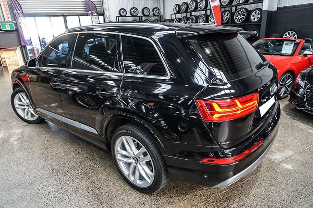 BMW X5 Prestige Car Rentals