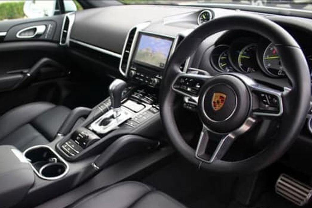 Porsche Rental Melbourne - Prestige Car Rentals
