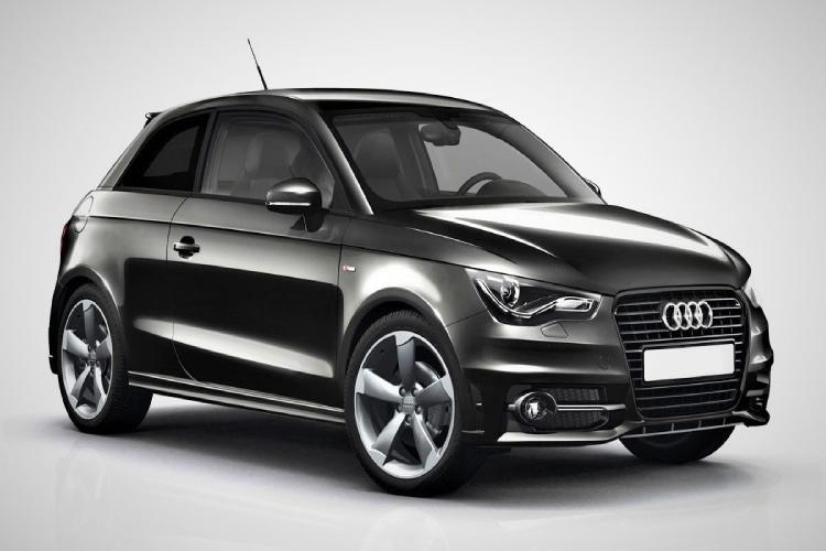 Audi A1 8V </br> 1.6L  V4