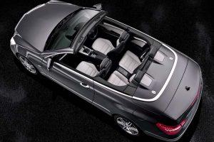 Mercedes E350 </br>3.5L V6