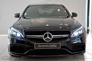 Mercedes Benz C63 s AMG</br>4.0L Turbo Petrol V8