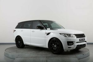 Range Rover Sport </br>3.0L Twin Turbo V6