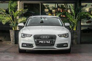 Audi A5 8T  1.8L Turbo Intercooled V4
