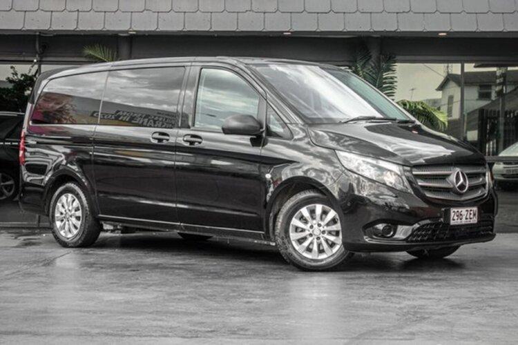Mercedes Benz Valente</br>4cyl 2.1L Turbo Diesel