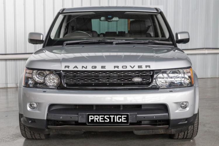 Range Rover Autobiography</br> 3.0L Turbo Diesel V6